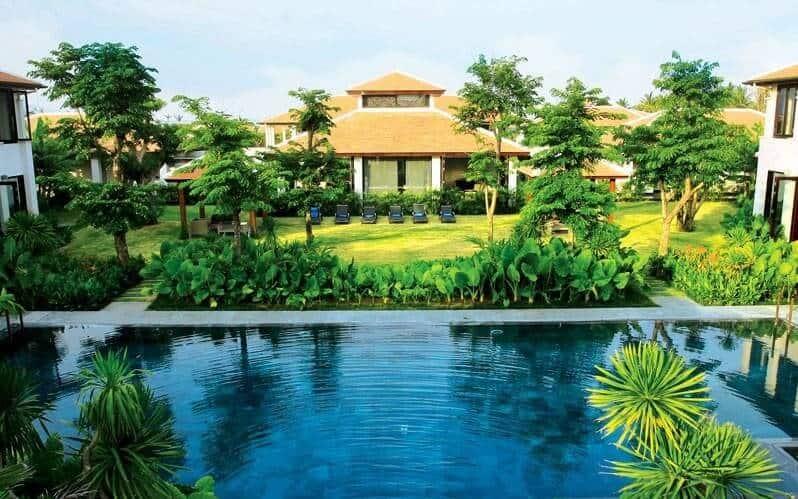 Top 05 Resort Sang Chảnh Đẳng Cấp Nhất Đà Nẵng -  - Đà Nẵng | Furama Resort | InterContinental DaNang Sun Peninsula Resort 45