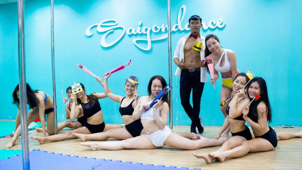 Top 6 Địa Chỉ Dạy Nhảy Hiện Đại Thu Hút Đông Đảo Học Viên Nhất Thành Phố Hồ Chí Minh -  - BMP Dance | CLB Khiêu vũ PC CREW | FLYPRO 15