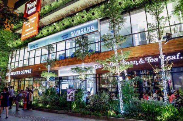 Top 6 Trung Tâm Thương Mại Nổi Tiếng Tại TP. Hồ Chí Minh 14