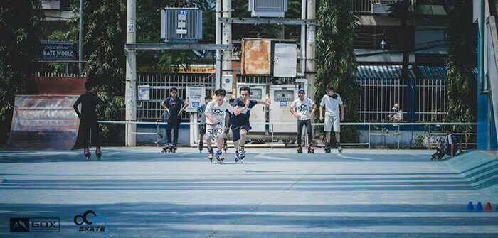Top 5 Sân Trượt Patin Đạt Tiêu Chuẩn Tại Thành Phố Hồ Chí Minh - - Sân trượt iSkate Rink Tân Phú | Sân trượt patin GOX Rink Lê Thị Riêng | Sân trượt patin GOX Rink Quận 11 19