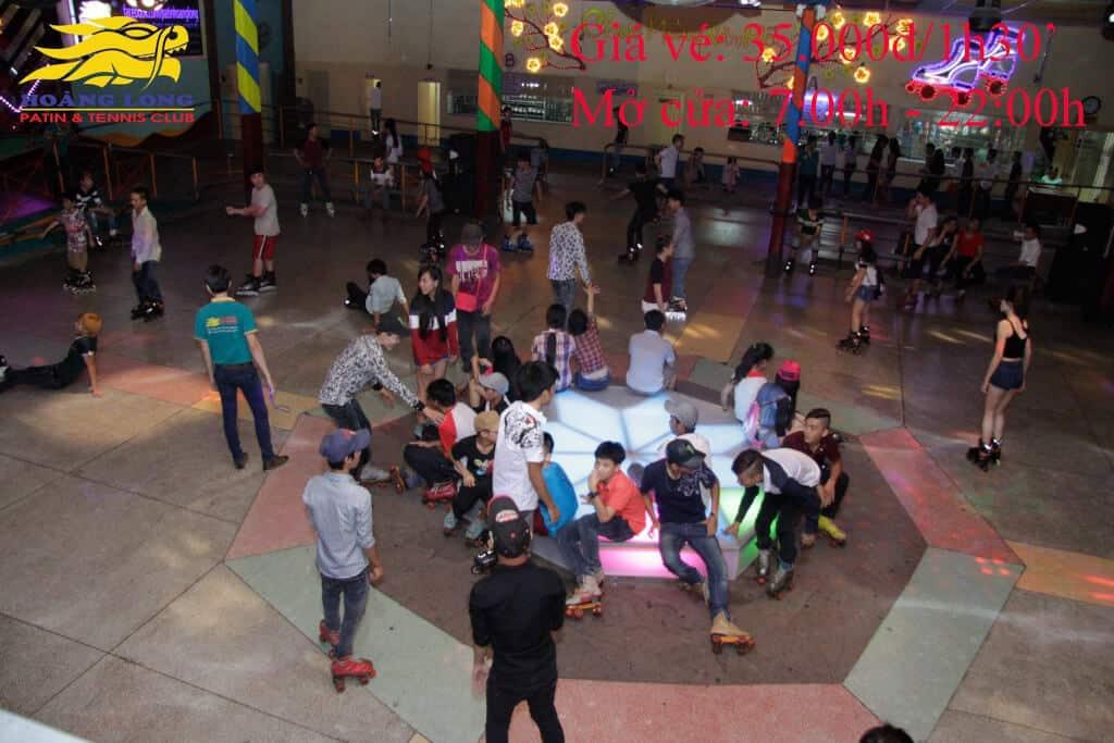 Top 5 Sân Trượt Patin Đạt Tiêu Chuẩn Tại Thành Phố Hồ Chí Minh - - Sân trượt iSkate Rink Tân Phú | Sân trượt patin GOX Rink Lê Thị Riêng | Sân trượt patin GOX Rink Quận 11 23