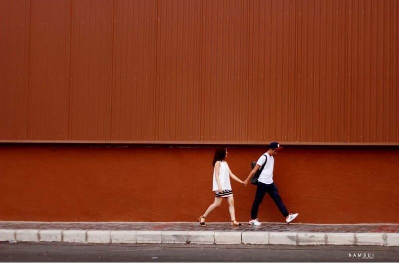 Top 6 Điểm Chụp Ảnh Cực Chất Cho Tín Đồ Nghiện Sống Ảo Tại Thành Phố Hồ Chí Minh -  - Cánh đồng cỏ lau | Cầu Mống | Đường sách Nguyễn Văn Bình 57