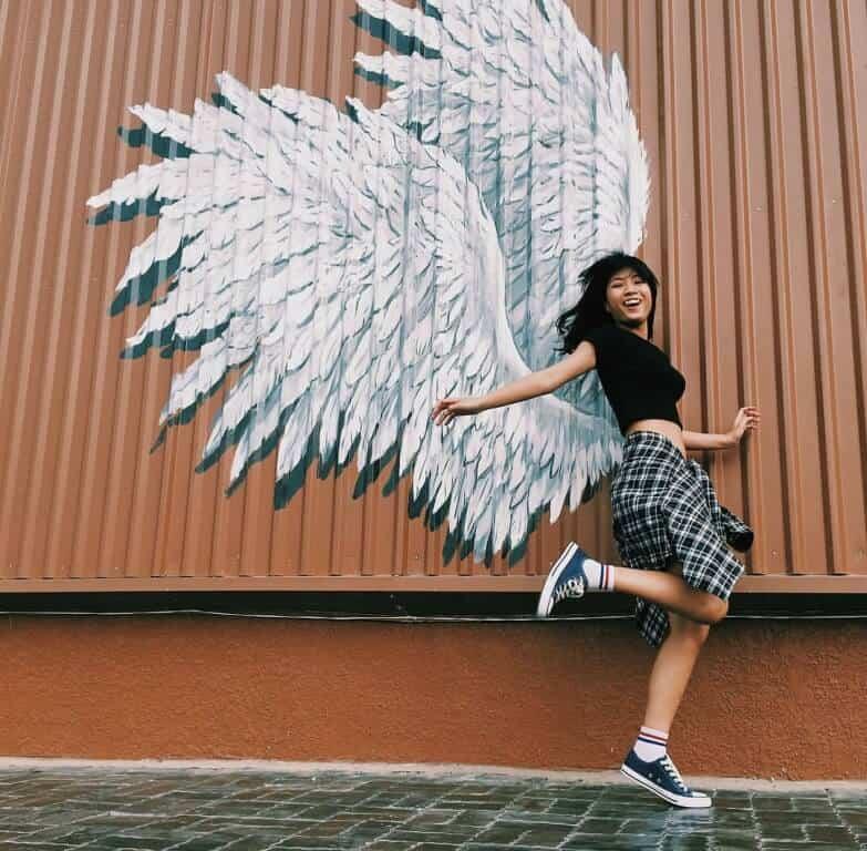 Top 6 Điểm Chụp Ảnh Cực Chất Cho Tín Đồ Nghiện Sống Ảo Tại Thành Phố Hồ Chí Minh -  - Cánh đồng cỏ lau | Cầu Mống | Đường sách Nguyễn Văn Bình 51