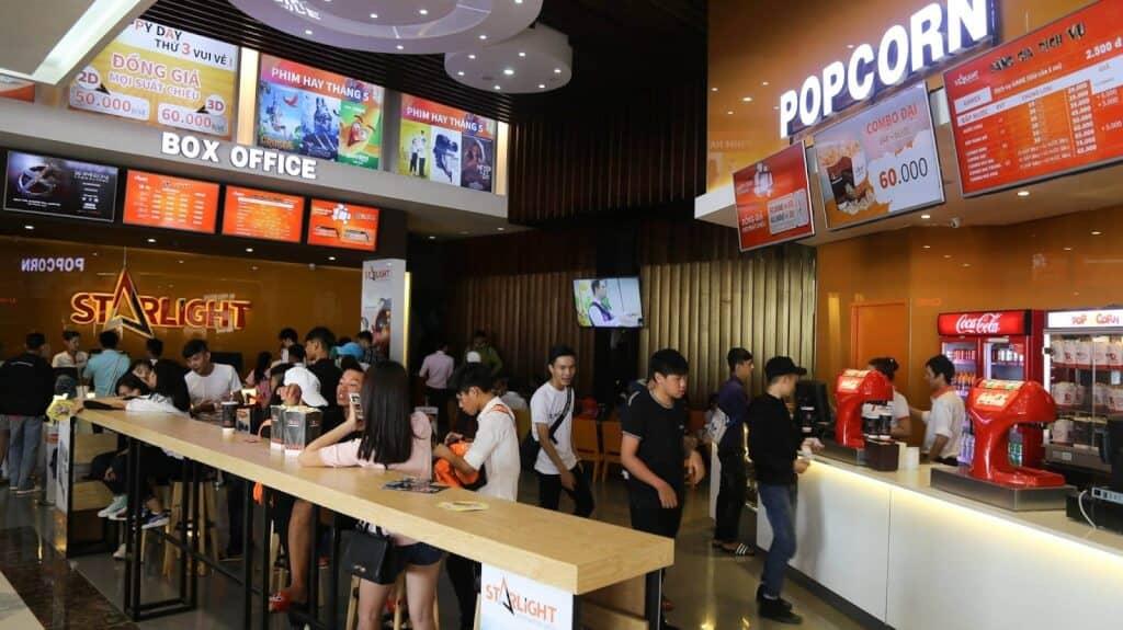 Top 7 Rạp Chiếu Phim Chất Lượng Tại Đà Nẵng -  - Đà Nẵng | Rạp CGV BigC | Rạp CGV Vincom 25