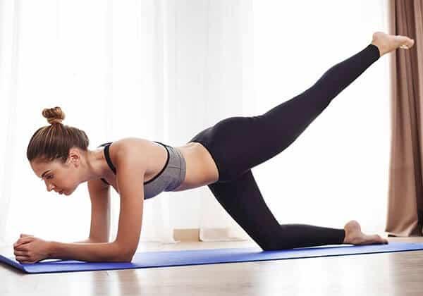 Tác Dụng Của Việc Luyện Tập Pilates Với Sức Khỏe -  -  31