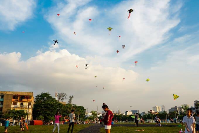 Top 5 Địa Điểm Thả Diều Lý Tưởng Tại Thành Phố Hồ Chí Minh -  -  37