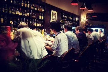 Top 5 Quán Bar Theo Phong Cách Nhẹ Nhàng Dành Cho Người Không Ưa Náo Nhiệt Tại Sài Gòn 11