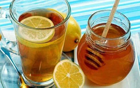 Top 7 Đồ Uống Trị Cảm Cúm Dễ Làm Cho Cả Nhà -  - Nước hành tây mật ong | Nước nén | Trà chanh bạc hà 19