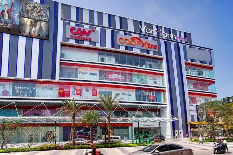 Top 6 Trung Tâm Thương Mại Nổi Tiếng Tại TP. Hồ Chí Minh 10