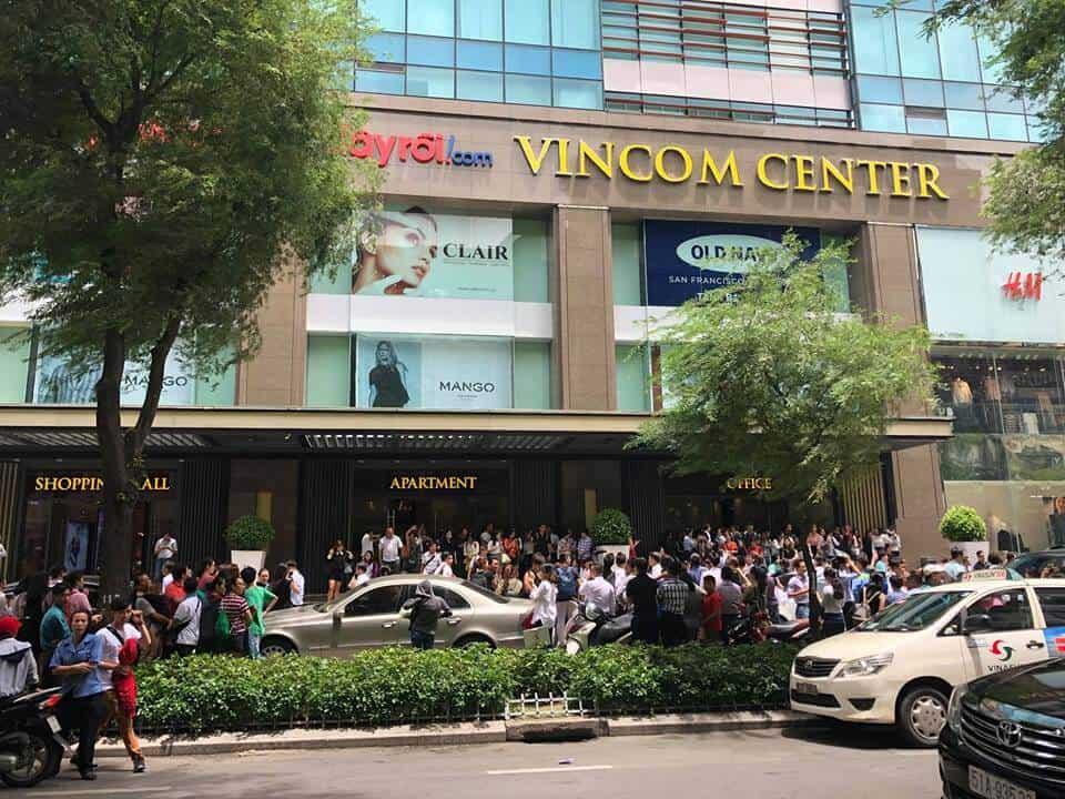 Top 6 Trung Tâm Thương Mại Nổi Tiếng Tại TP. Hồ Chí Minh 16