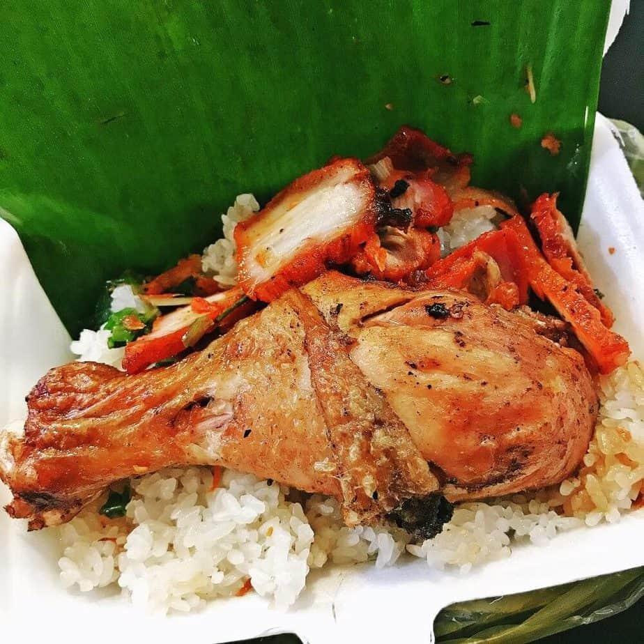 Top 5 Quán Ăn Khuya Dành Cho Những Cú Đêm Chống Đói Tại Sài Gòn -  - Quán ăn đêm 27