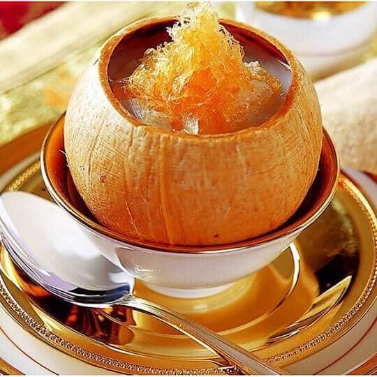 Top 5 Món Ăn Với Yến Sào Cho Những Ngày Nóng Nực Của Sài Gòn -  - Yến Sào 37