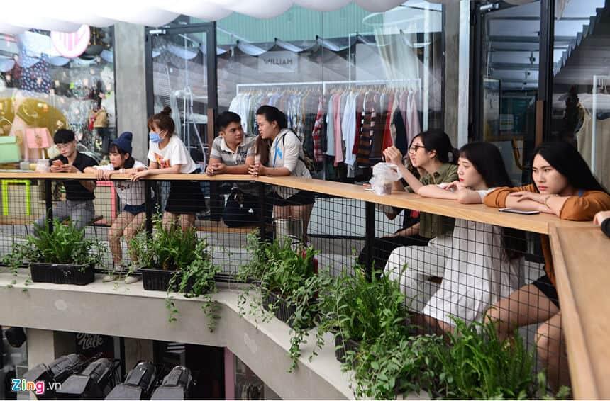 - Bạn Đã Biết Đến 5 địa Điểm Ăn Chơi Cực Hút Giới Trẻ Sài Gòn?