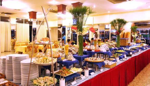 Top 11 Quán Buffet Ngon, Rẻ Tại Thành Phố Hồ Chí Minh -  - Nhà Hàng Buffet 37