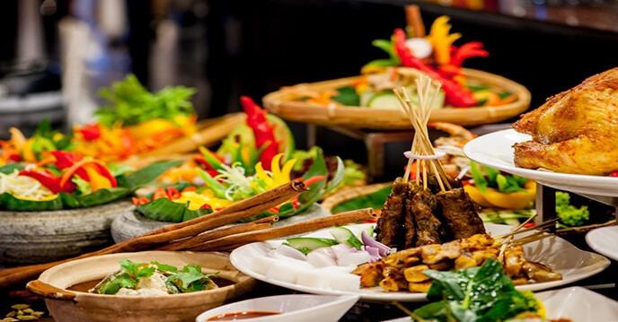 - Top 11 Quán Buffet Ngon, Rẻ Tại Thành Phố Hồ Chí Minh
