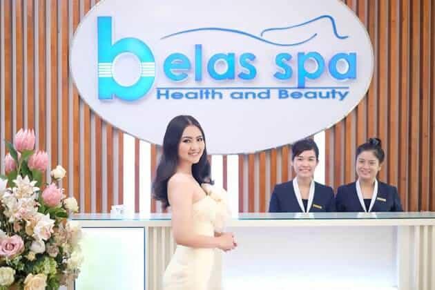 Top 10 Spa Chăm Sóc Da Giá Tốt Chất Lượng Tại Hồ Chí Minh - spa chăm sóc da - Belas Spa | KAY Spa | L'apothiquaire Spa 69