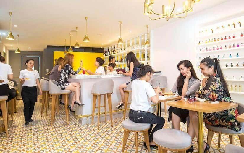 Top 5 Tiệm Chăm Sóc Móng Và Thư Giãn Chất Lượng Tại Hồ Chí Minh -  - Hair & Cafe | Honey Nail | Kawaii Nail 21