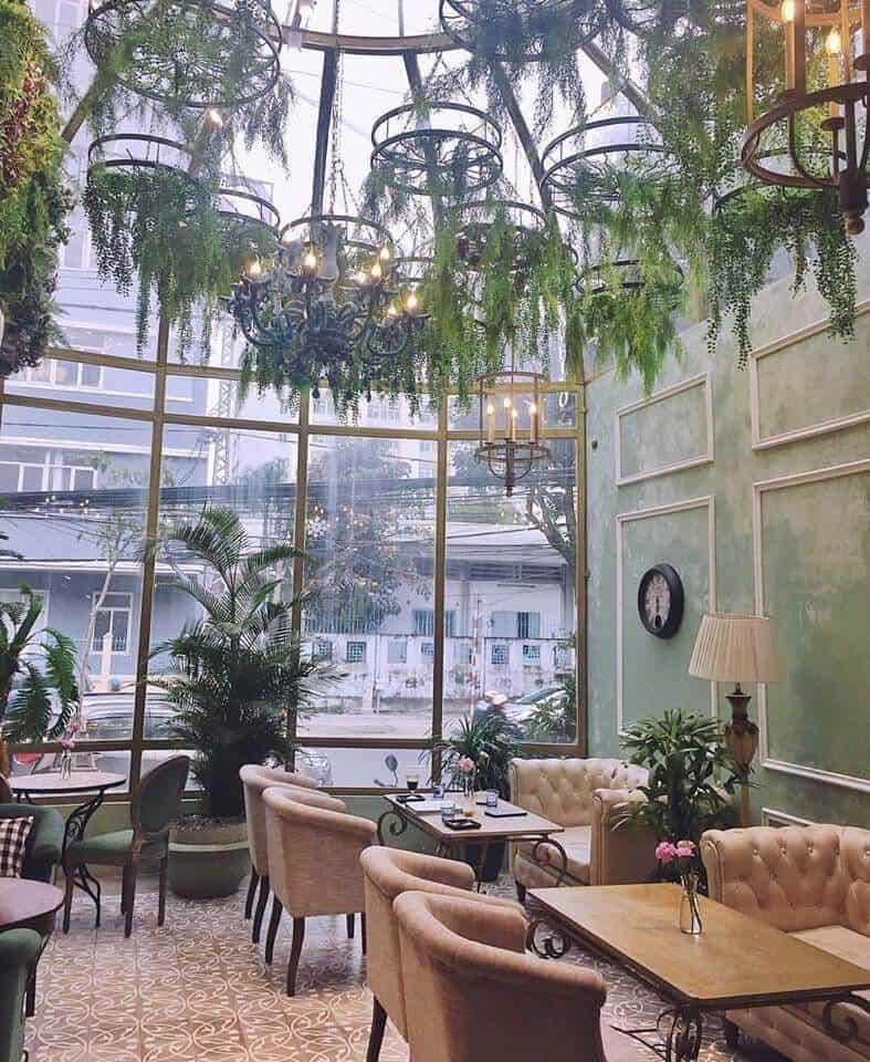 - Top 6 Quán Cafe Sang Chảnh Đà Nẵng Dành Riêng Cho Hội Sống Ảo