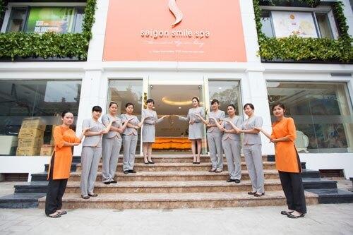Top 10 Spa Chăm Sóc Da Giá Tốt Chất Lượng Tại Hồ Chí Minh - spa chăm sóc da - Belas Spa | KAY Spa | L'apothiquaire Spa 49