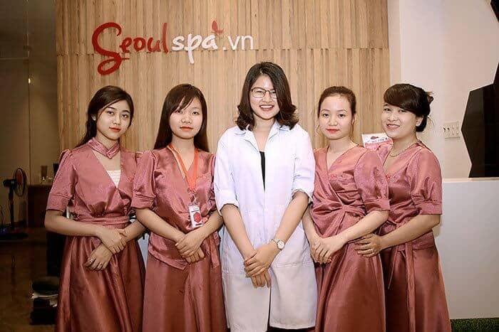 Top 10 Spa Chăm Sóc Da Giá Tốt Chất Lượng Tại Hồ Chí Minh - spa chăm sóc da - Belas Spa | KAY Spa | L'apothiquaire Spa 53