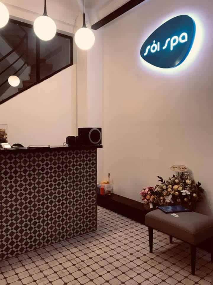 Top 5 Tiệm Chăm Sóc Móng Và Thư Giãn Chất Lượng Tại Hồ Chí Minh -  - Hair & Cafe | Honey Nail | Kawaii Nail 27