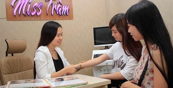 Top 10 Spa Chăm Sóc Da Giá Tốt Chất Lượng Tại Hồ Chí Minh - spa chăm sóc da - Belas Spa 27