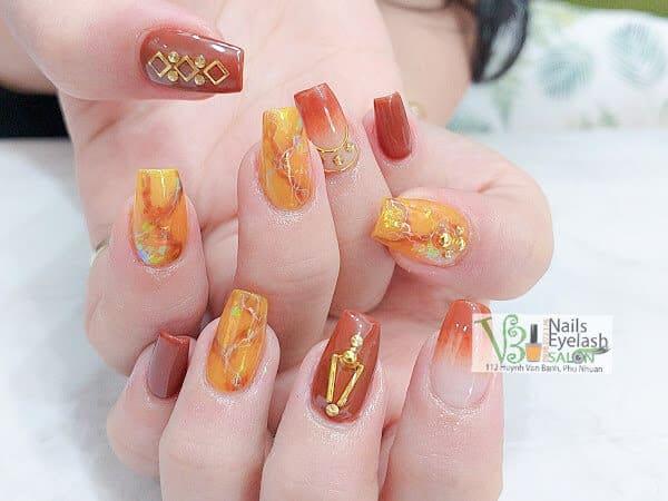 Top 5 Tiệm Nail Giá Rẻ Được Yêu Thích Tại Quận Phú Nhuận -  - Angel Nail | BB Beauty Nail & Spa | Coco Nail & Beauty 37