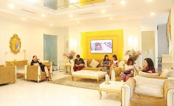 Top 10 Spa Chăm Sóc Da Giá Tốt Chất Lượng Tại Hồ Chí Minh - spa chăm sóc da - Belas Spa | KAY Spa | L'apothiquaire Spa 73