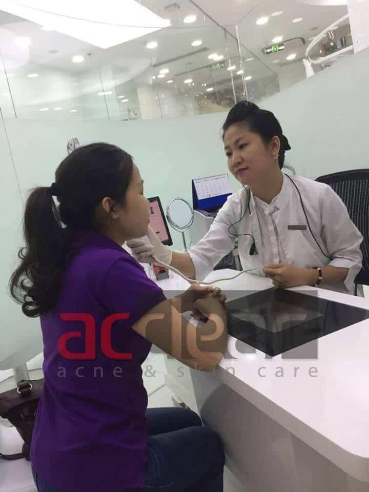 Top 09 Địa Chỉ Nặn Mụn Uy Tín Tại TP. Hồ Chí Minh -  - Acclear skin care | BB Beauty Nail & Spa | Clean Beauty Spa 27