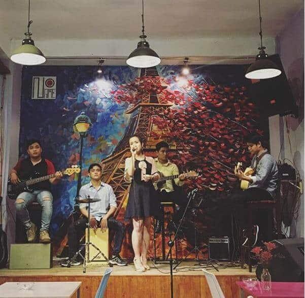 - Top 7 Quán Cafe Acoustic Chất Nhất Đà Nẵng