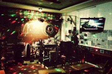 Top 7 Quán Cafe Acoustic Chất Nhất Đà Nẵng 24