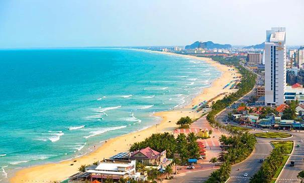 Top 7 Địa Điểm Du Lịch Lý Tưởng Nhất Cho Dân Bơi Tại Đà Nẵng -  - Bãi biển Bắc Mỹ An | Bãi biển Mỹ Khê | Công Viên Suối Khoáng Nóng Núi Thần Tài 29