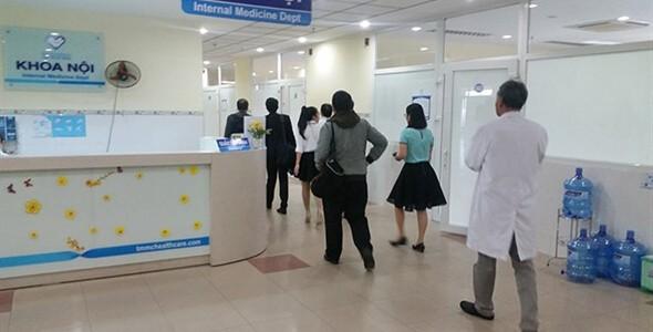 Top 5 Bệnh Viện Đa Khoa Uy Tín Và Chất Lượng Nhất Đà Nẵng -  - Bệnh viện Đa Khoa Gia Đình | Bệnh viện Đa khoa Quốc tế Vinmec Đà Nẵng | Bệnh viện Đa khoa Tâm Trí Đà Nẵng 39