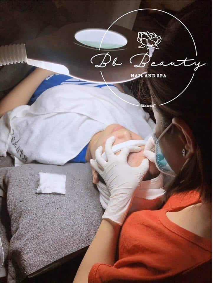 Top 09 Địa Chỉ Nặn Mụn Uy Tín Tại TP. Hồ Chí Minh -  - Acclear skin care | BB Beauty Nail & Spa | Clean Beauty Spa 23