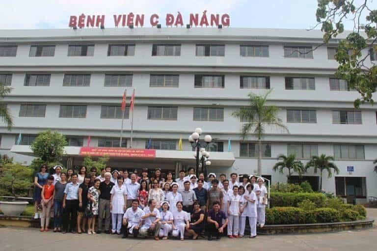 Top 3 Bệnh Viện Khám Tim Mạch Tốt Nhất Đà Nẵng - - Bệnh viện C Đà Nẵng | Bệnh viện Đà Nẵng | Bệnh viện Hoàn Mỹ Đà Nẵng 17