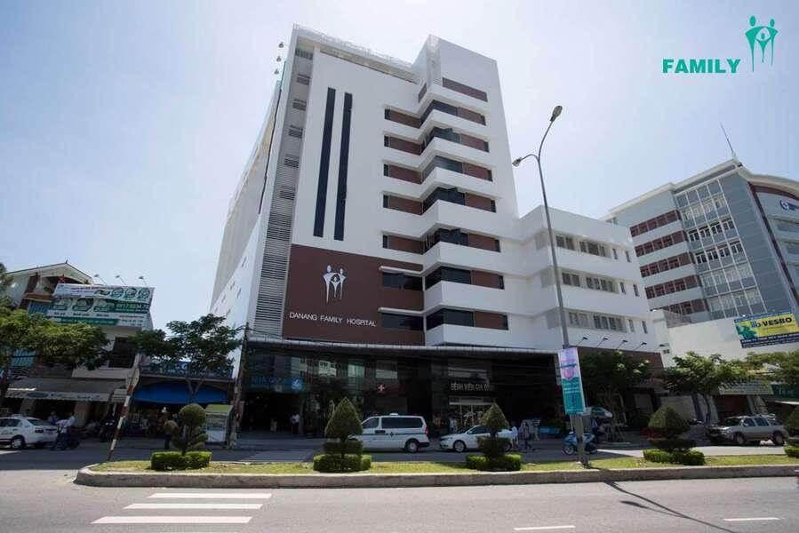 Top 5 Địa Chỉ Khám Tổng Quát Chất Lượng Nhất Đà Nẵng -  - Bệnh viện Đa Khoa Gia Đình | Bệnh viện Đà Nẵng | Bệnh viện Hoàn Mỹ 29