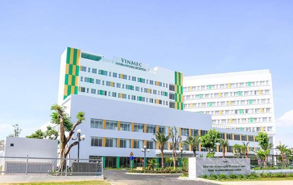 Top 5 Bệnh Viện Đa Khoa Uy Tín Và Chất Lượng Nhất Đà Nẵng -  - Bệnh viện Đa Khoa Gia Đình | Bệnh viện Đa khoa Quốc tế Vinmec Đà Nẵng | Bệnh viện Đa khoa Tâm Trí Đà Nẵng 33