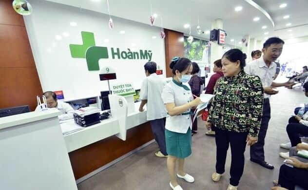 Top 5 Bệnh Viện Đa Khoa Uy Tín Và Chất Lượng Nhất Đà Nẵng -  - Bệnh viện Đa Khoa Gia Đình | Bệnh viện Đa khoa Quốc tế Vinmec Đà Nẵng | Bệnh viện Đa khoa Tâm Trí Đà Nẵng 27