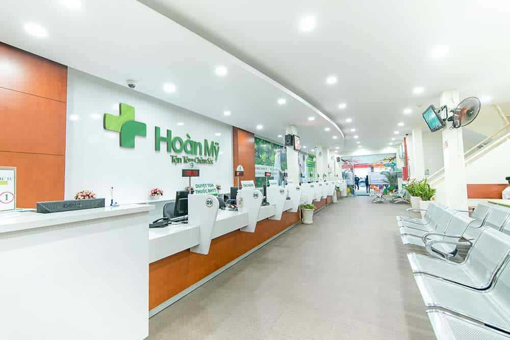 Top 5 Địa Chỉ Khám Tổng Quát Chất Lượng Nhất Đà Nẵng -  - Bệnh viện Đa Khoa Gia Đình | Bệnh viện Đà Nẵng | Bệnh viện Hoàn Mỹ 23