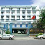 Top 3 Places Meilleur examen de la vue à Danang - - 333 nguyen tri phuong dan | Docteur Tran Van Da, Hôpital ophtalmologique de Da Nang | Hôpital des yeux de Da Nang 13