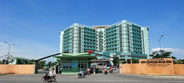 Top 6 Bệnh Viện Phụ Sản Uy Tín – Chất Lượng Nhất Đà Nẵng -  - Bệnh viện Đa khoa Bình Dân Đà Nẵng   Bệnh viện Đa Khoa Gia Đình   Bệnh viện Đa khoa Quốc tế Vinmec Đà Nẵng 25