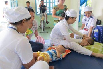 Top 3 Bệnh Viện Phục Hồi Chức Năng Tốt Nhất Đà Nẵng 45