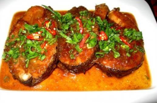 Giá Trị Dinh Dưỡng Và Những Công Thức Chế Biến Món Ngon Từ Cá Hồi - Trong Bữa Ăn Thuần Việt -  - Cá hồi | Món Ngon Thuần Việt 17