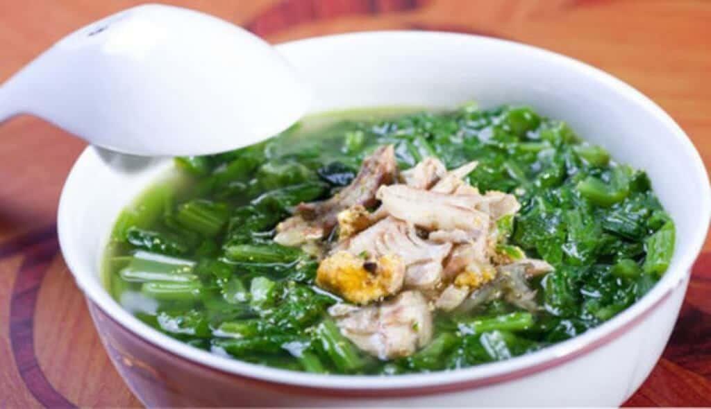 Giá Trị Dinh Dưỡng Và Những Công Thức Chế Biến Món Ngon Từ Cá Rô Đồng - Trong Bữa Ăn Thuần Việt 3
