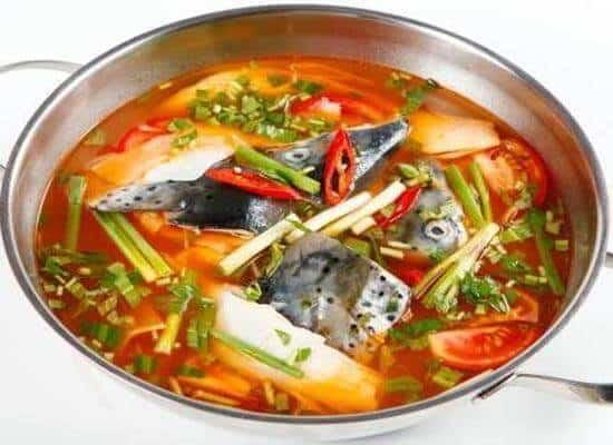 - Giá Trị Dinh Dưỡng Và Những Công Thức Chế Biến Món Ngon Từ Cá Hồi - Trong Bữa Ăn Thuần Việt