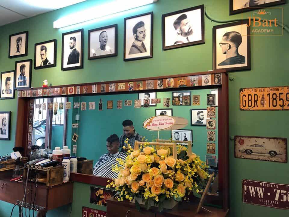 Top 10+ Trung Tâm Dạy Học Nghề Cắt Tóc Uy Tín, Chất Lượng Nhất Tại TPHCM - học nghề cắt tóc - Quận 1 | Quận 10 | Quận 12 147