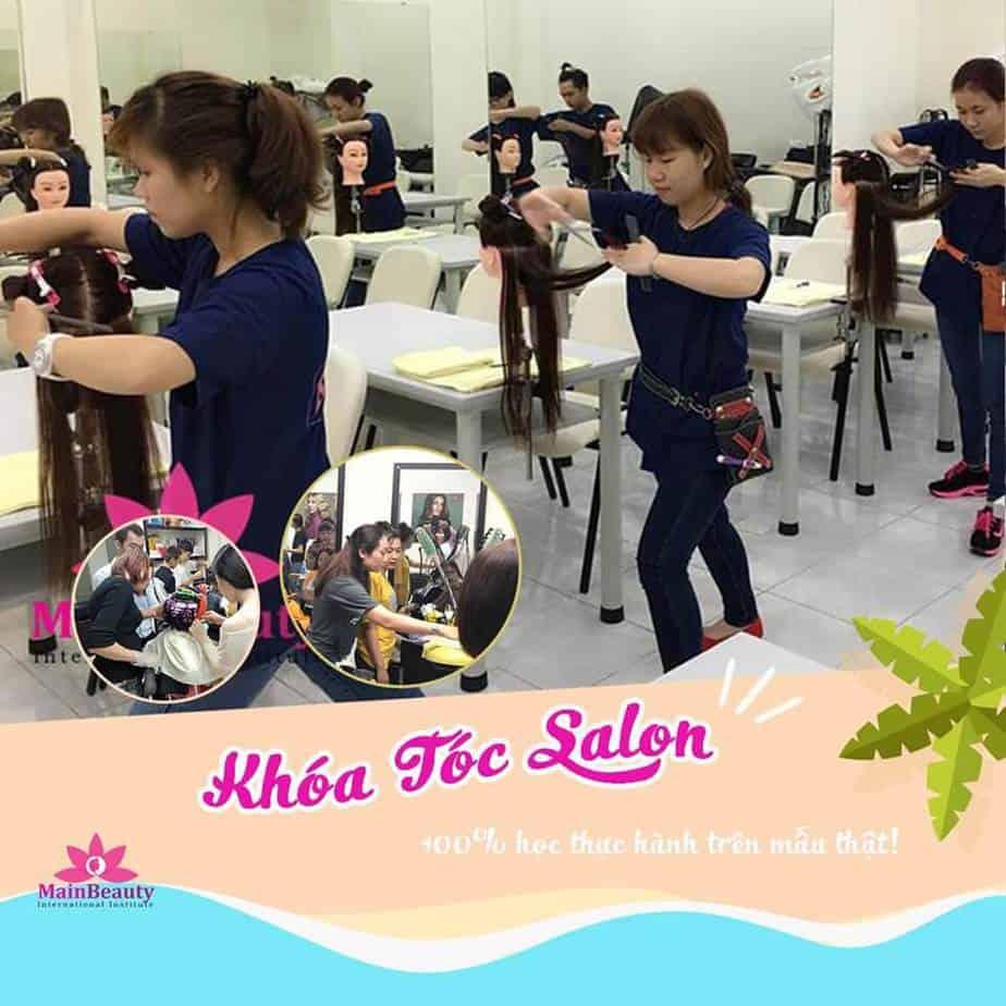 Top 10+ Trung Tâm Dạy Học Nghề Cắt Tóc Uy Tín, Chất Lượng Nhất Tại TPHCM - học nghề cắt tóc - Quận 1 | Quận 10 | Quận 12 111