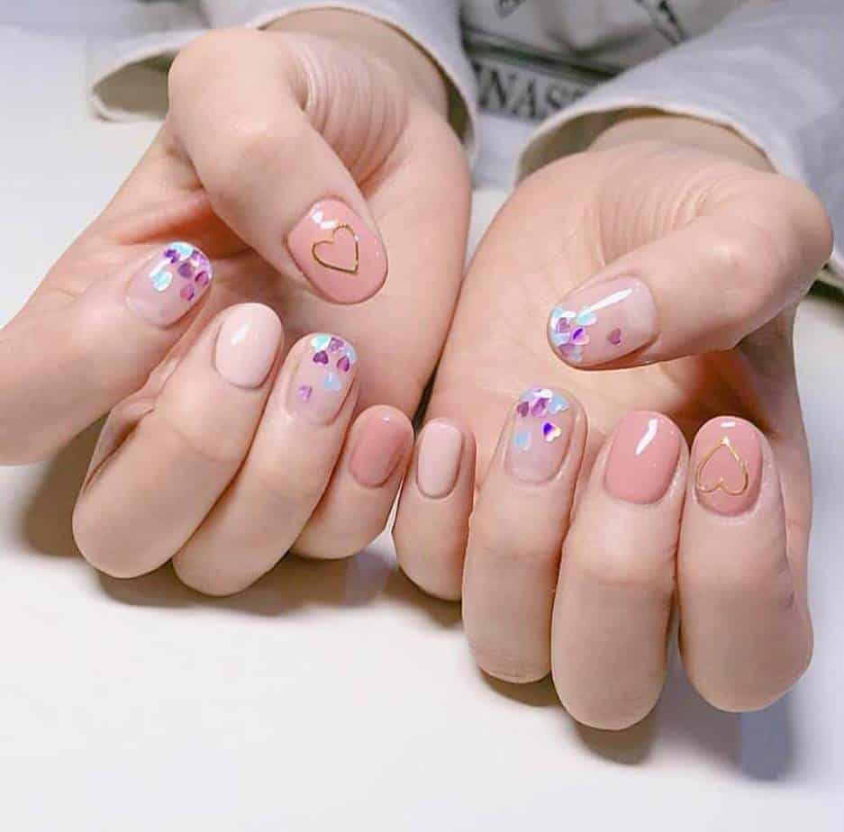 Top 5 tiệm Nail nổi tiếng nhất Quận Phú Nhuận TP. Hồ Chí Minh -  - Angel Nail | BB Beauty Nail & Spa | Coco Nail & Beauty 21