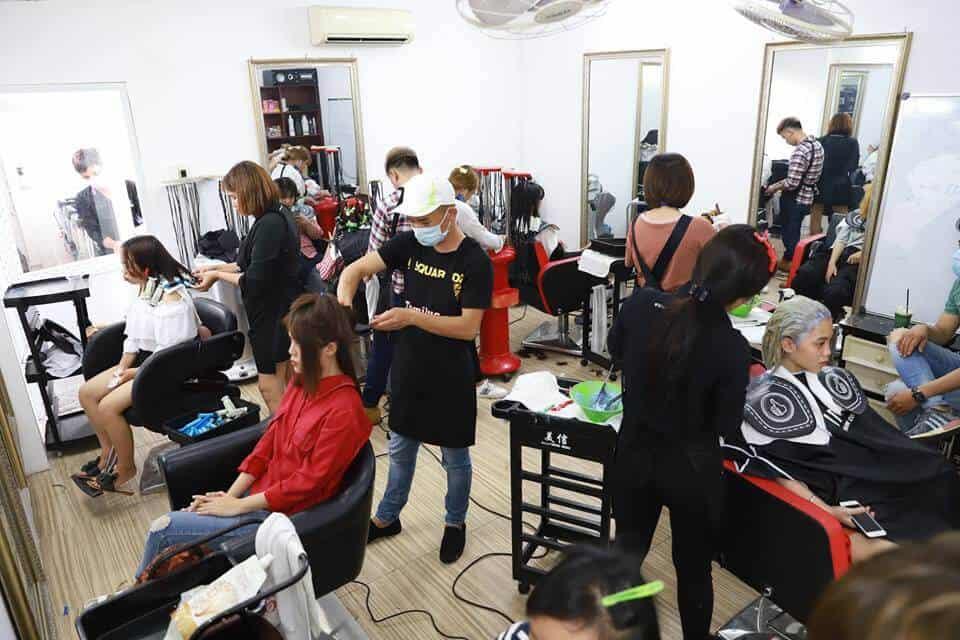 Top 10+ Trung Tâm Dạy Học Nghề Cắt Tóc Uy Tín, Chất Lượng Nhất Tại TPHCM - học nghề cắt tóc - Quận 1 | Quận 10 | Quận 12 123