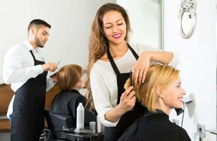 Top 10+ Trung Tâm Dạy Học Nghề Cắt Tóc Uy Tín, Chất Lượng Nhất Tại TPHCM - học nghề cắt tóc - Quận 3 20